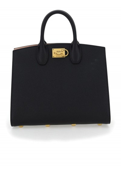 The Studio Box Handbag