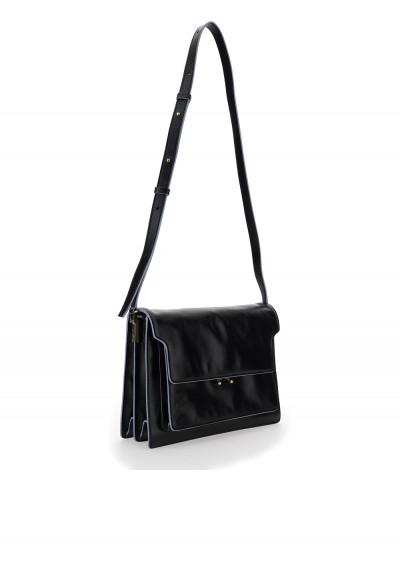 Soft Trunk Large Shoulder Bag