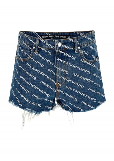 Bite Denim Shorts