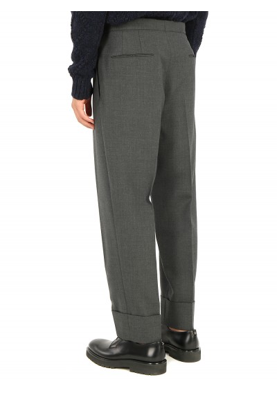 Fendi Panelled Track Pants