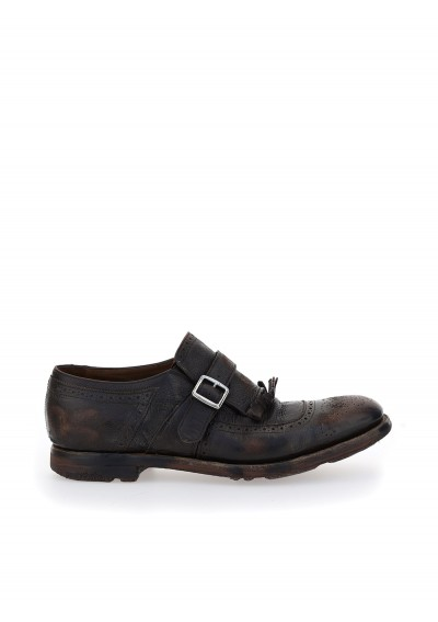 Monk Loafers