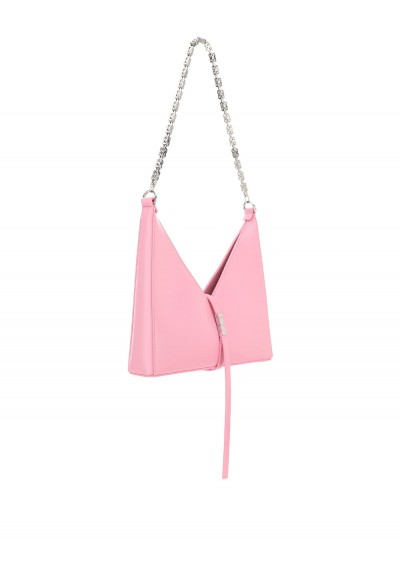 Cut Out Small Chain Bag