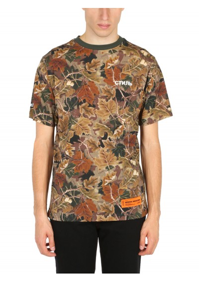 Heron Preston T-Shirt.