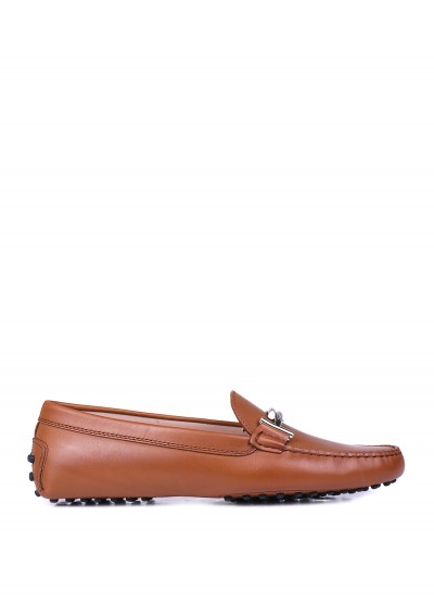 Tod's Loafers.