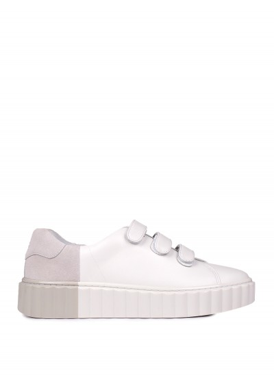 Tory Burch Sneakers Scallop...