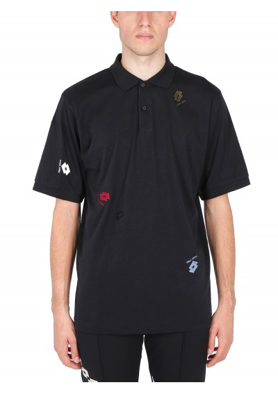 Teuvo Lr Polo Shirt