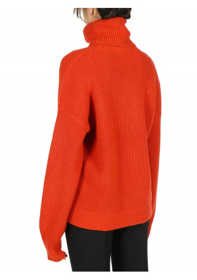 Inez Turtleneck Knitwear