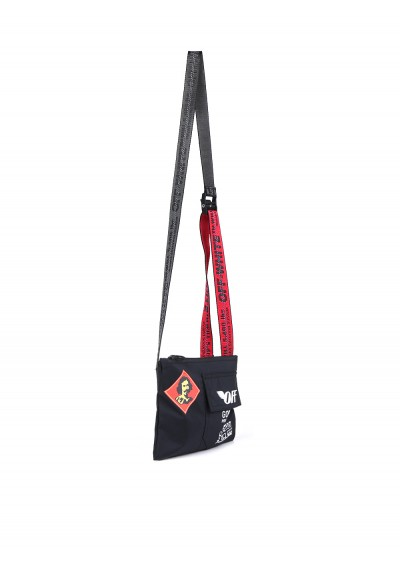 Goretex Shoulder Bag