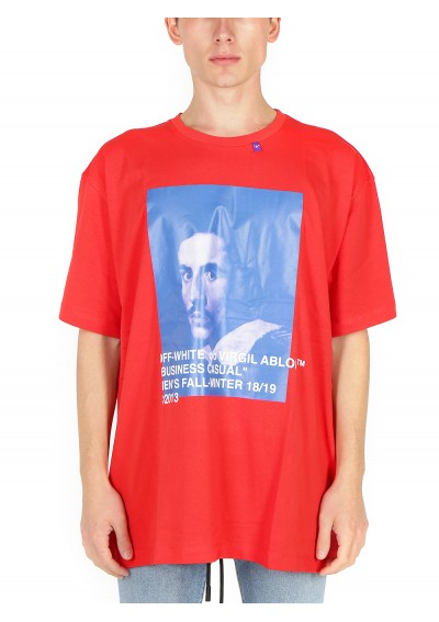 Bernini Over T-Shirt