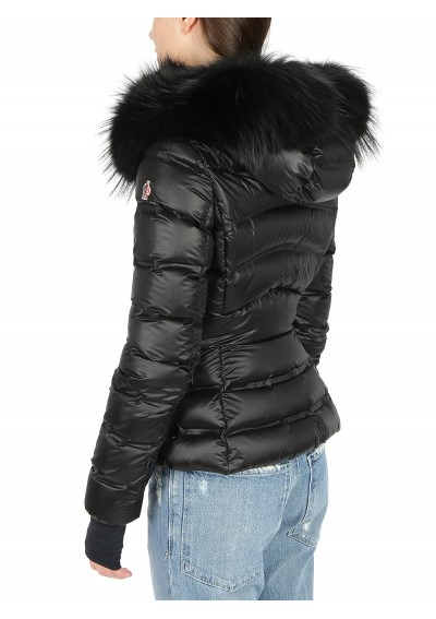 Armotech Down Jacket