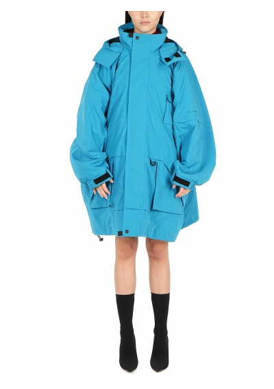 Technic Parka Coat