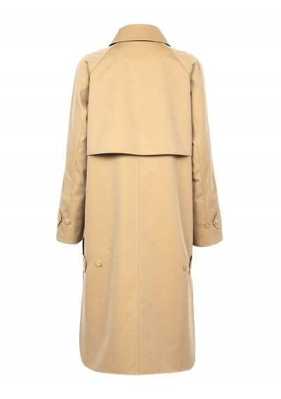 Dayrell Trench Coat