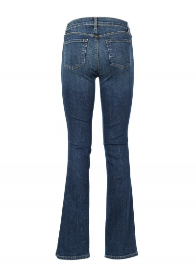 Jeans Sally Boots
