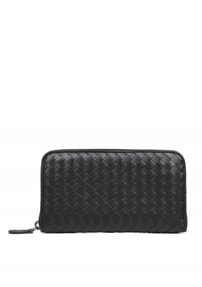 Crossbody Zip Wallet