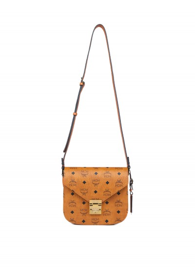 Patricia Visetos Shoulder Bag