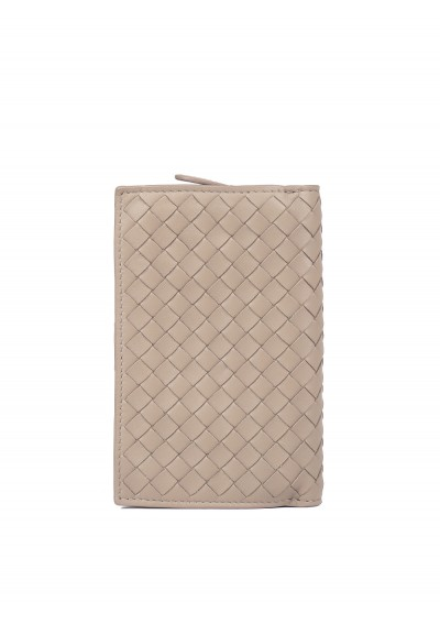 Bottega Veneta Crossbody Wallet.