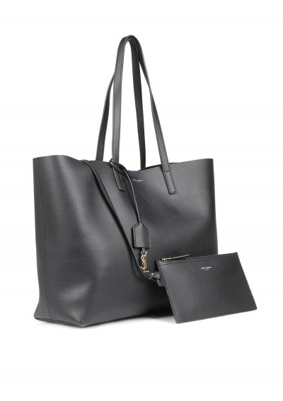 Saint Laurent Tote Large Shopping Bag.