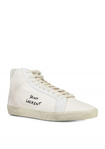 Saint Laurent Sneakers.