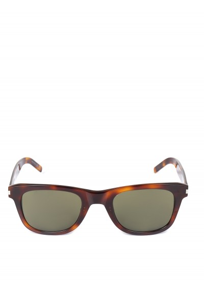 Saint Laurent Bold 51 Sunglasses.