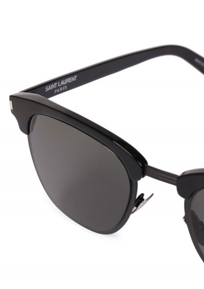 Saint Laurent Sunglasses.