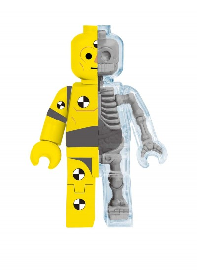 Small Brickman Test Dummy