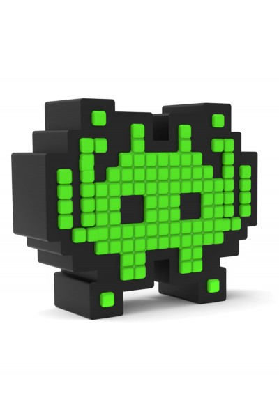 Power Bank Invaders