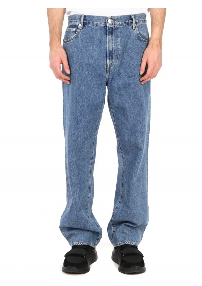 Wide Jeans