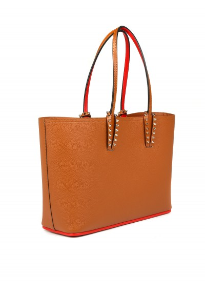 Cabata Small Shopping Bag