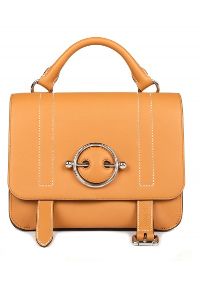 Borsa Disc Satchel