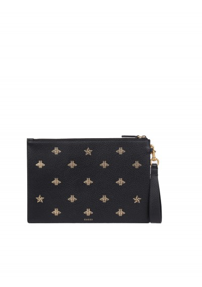 Bee Star Pouch