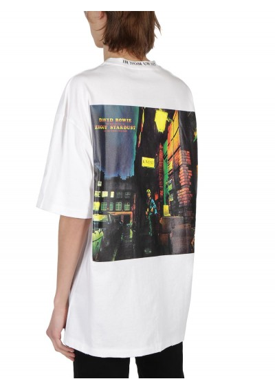 Neil Barrett Lightning Print T-Shirt.