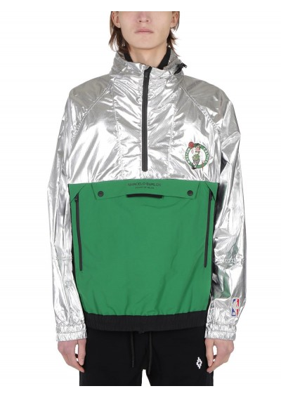 BT Celtics Windbreaker