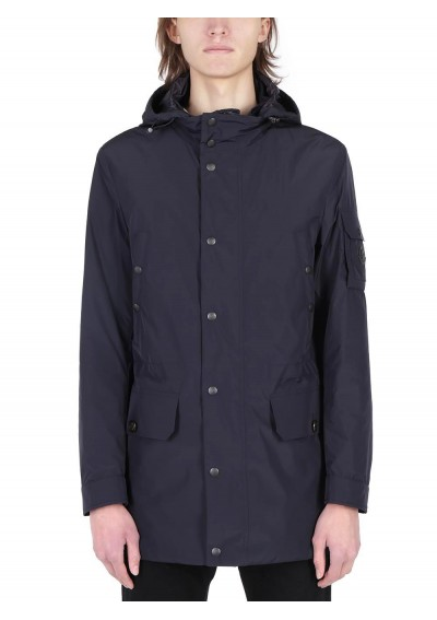Georget Jacket