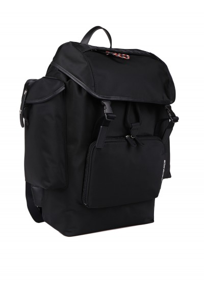 Prada Backpack.
