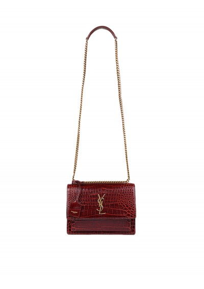Bottega Veneta Crossbody Document Case.
