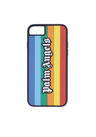 Rainbow Cover IPhone 8