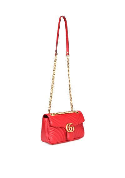 GG Marmont 2 Shoulder Bag