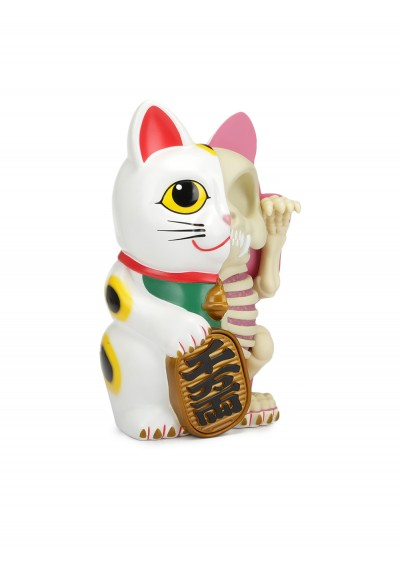 Dx Fortune Cat Money Box