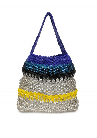 Beaded Party Handbag