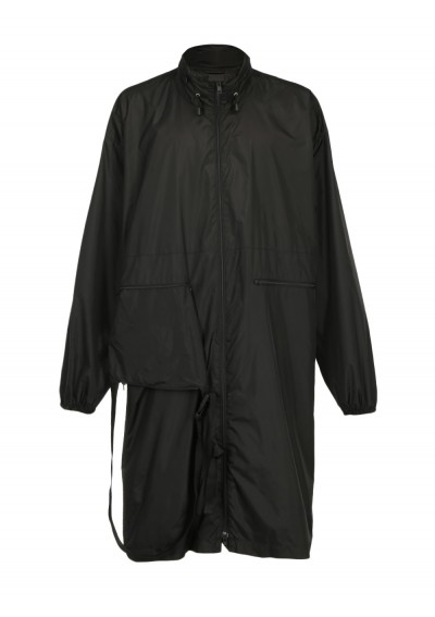 Windbreak Long Jacket