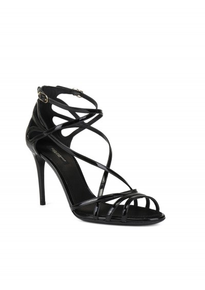 Keira Patent Sandals