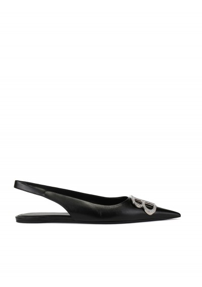 BB Slingback Shoes