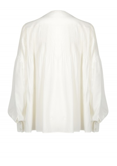 Crepe de Chine Shirt
