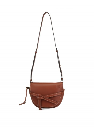 Gate Small Leather Shoulder...