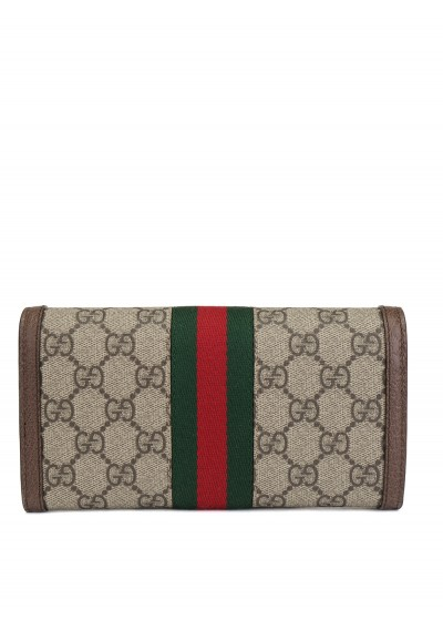 Wallet Continental Ophidia