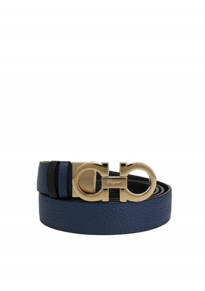 Salvatore Ferragamo Belt.