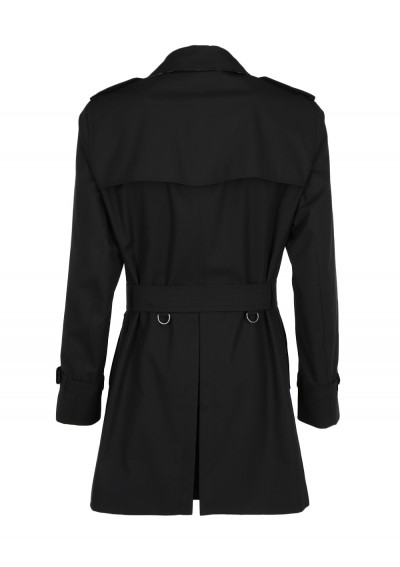 Burberry Wimbledon Trench Coat.