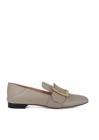 Bally Janelle Loafers.