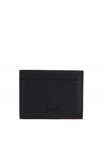 Louboutin Kios Card Holder.