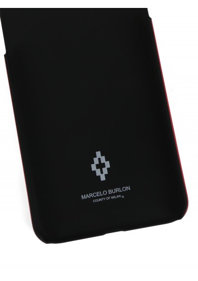 Red Eyes XS Max Case